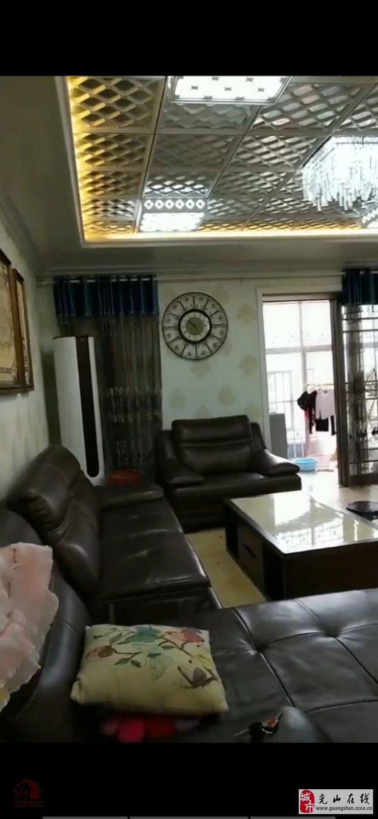 吉祥花园3室2厅2卫125万元