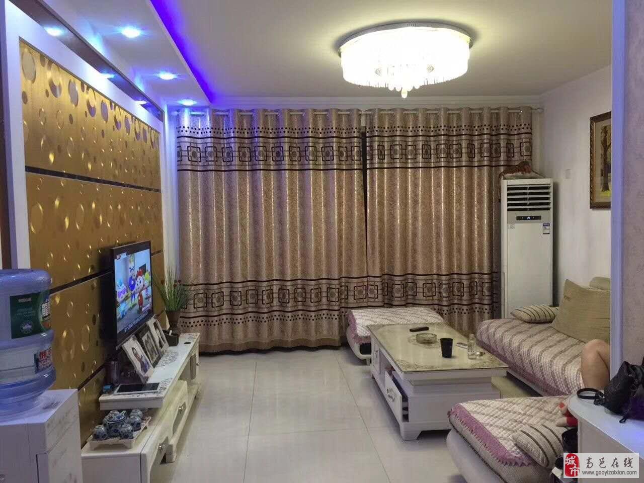 惠丰园2室2厅1卫精装带小房中高层可分期