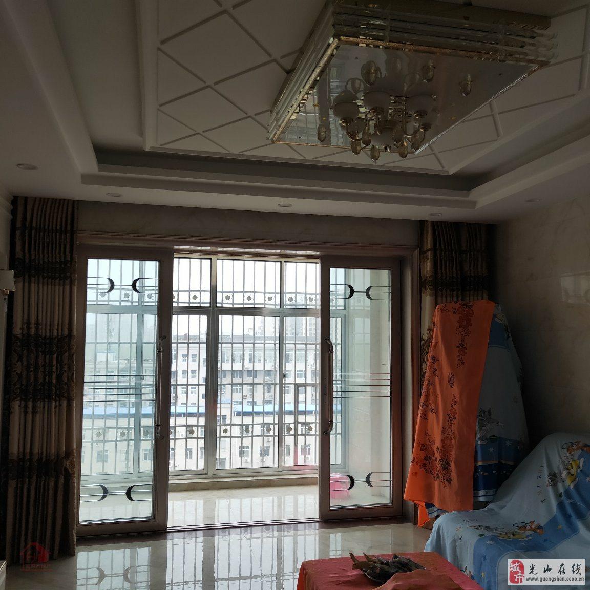 百泰京城3室2厅2卫125万元