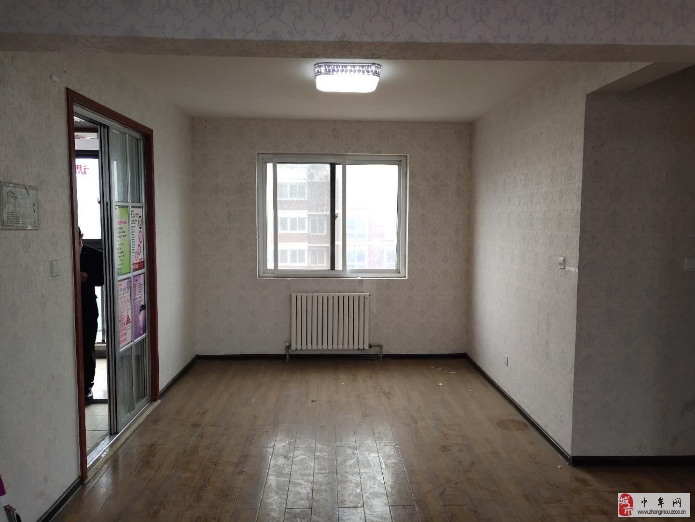 急售水木清华3室2厅2卫143平120万元