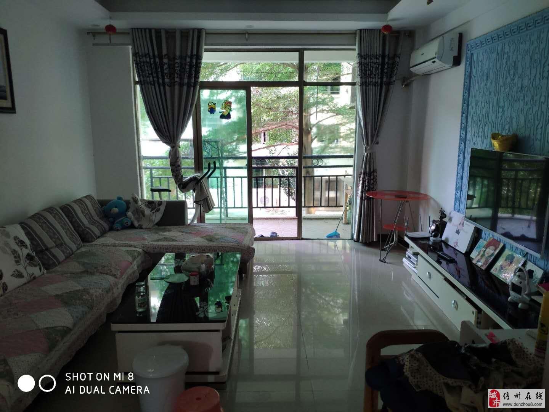 泰安苑3室2厅2卫南北通透精装修送家具家电