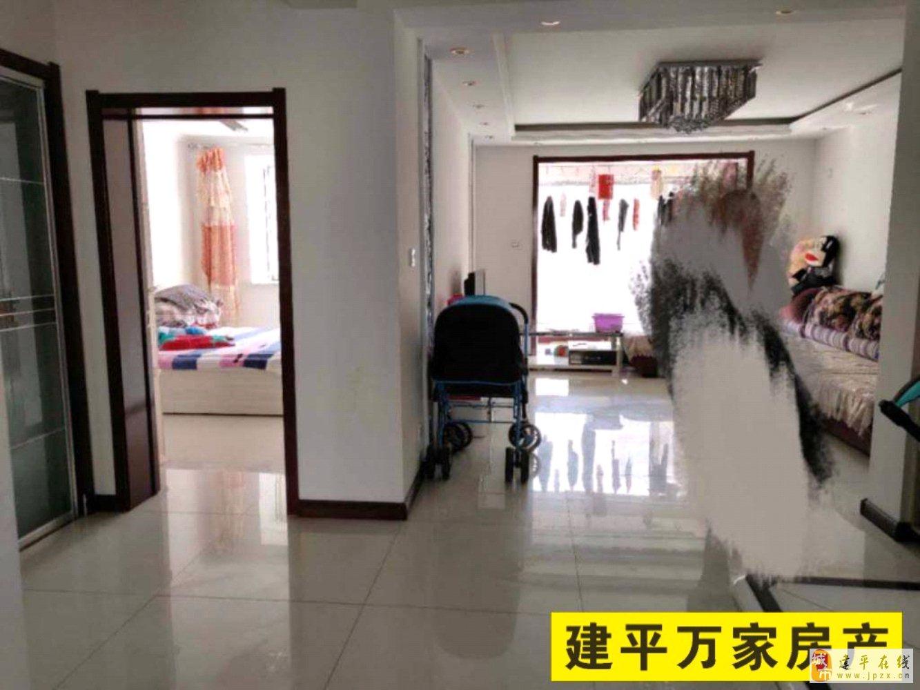 万寿新村2室2厅1卫36万元