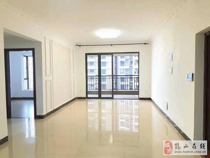 新华城3室2厅2卫76.8万元