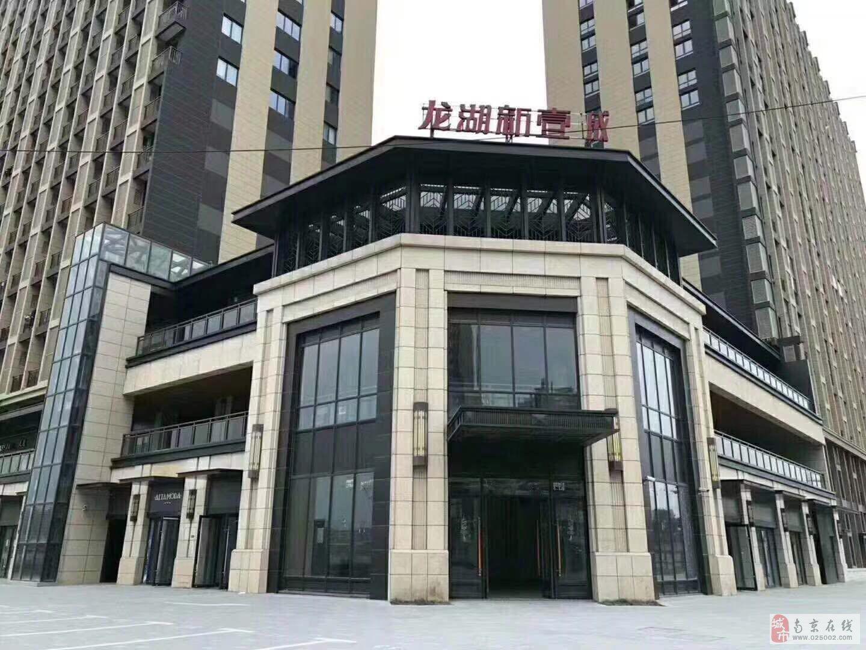 上海松江最全能商铺,人口密度大结构优良,消费力超强