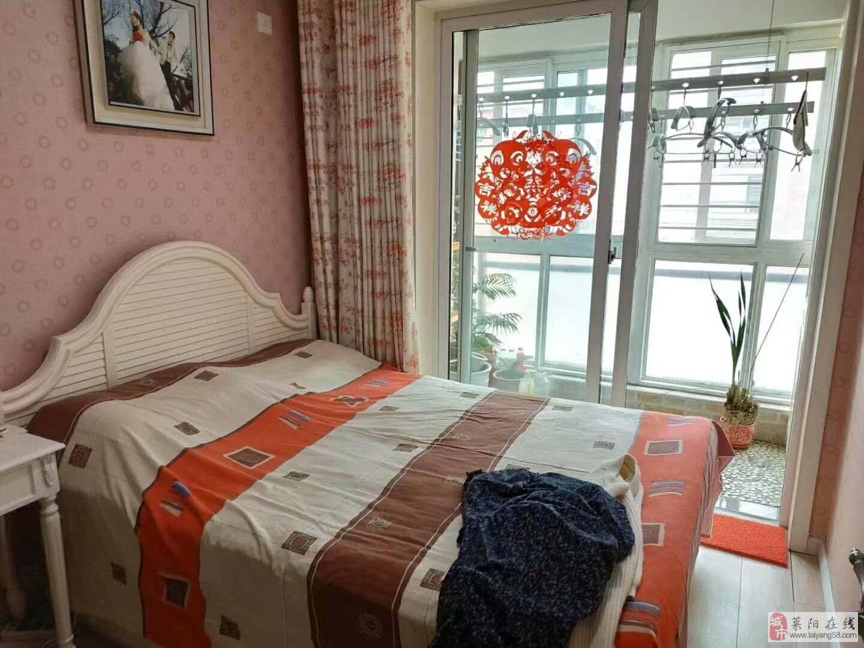 温馨佳苑2室2厅1卫69万元