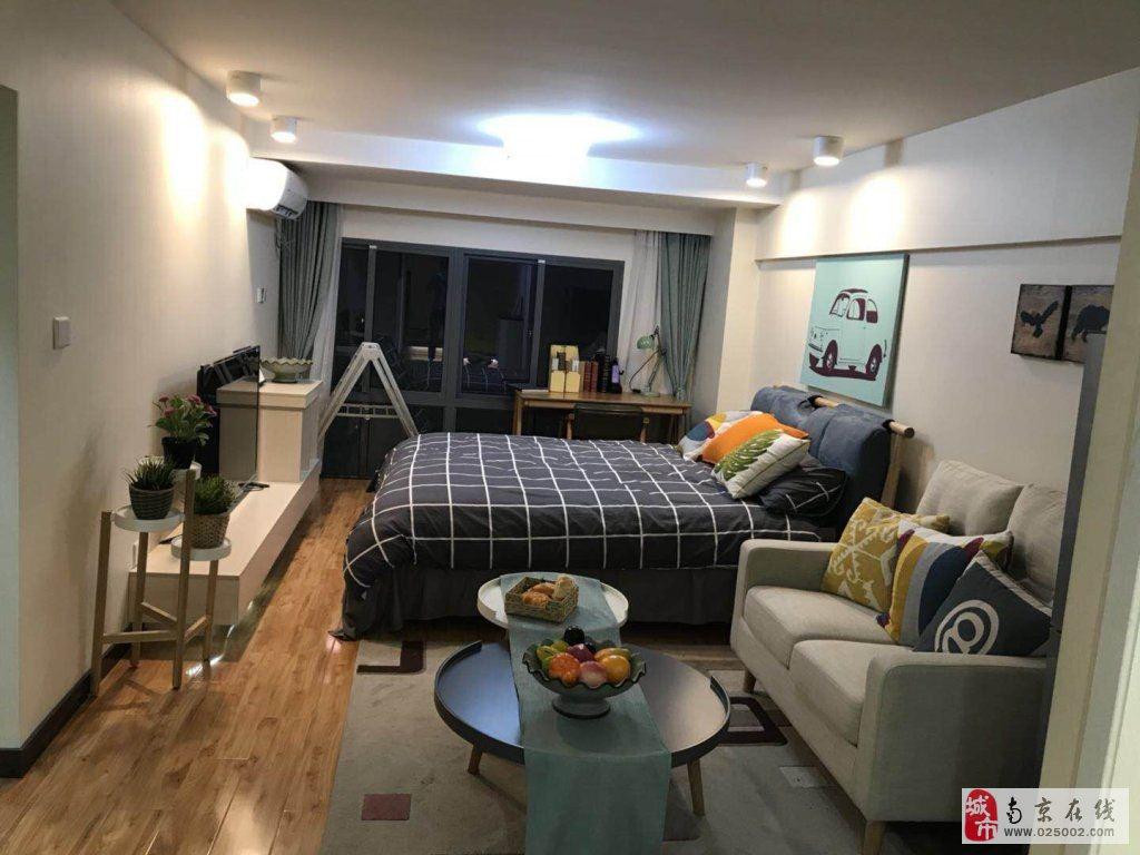 江北宝隆时代广场4米8挑高公寓江北新区CBD