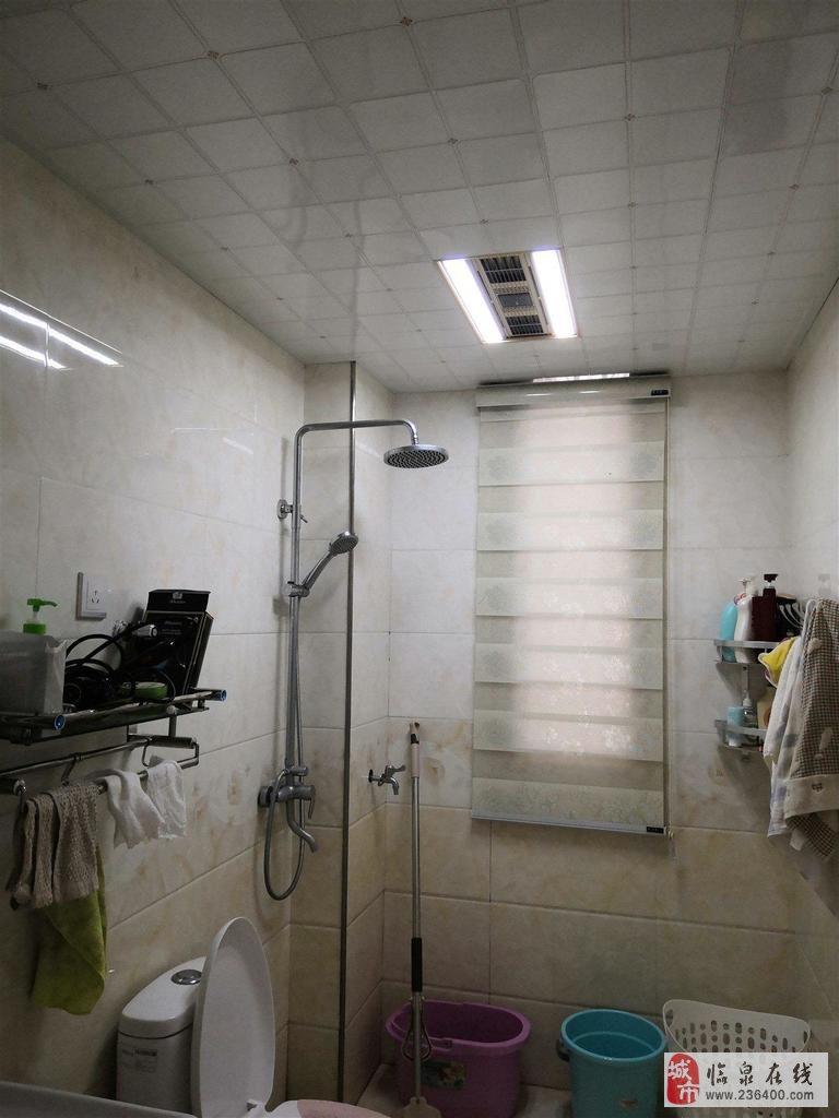 丽阳豪苑2室2厅1卫63万元+简装拎包即住