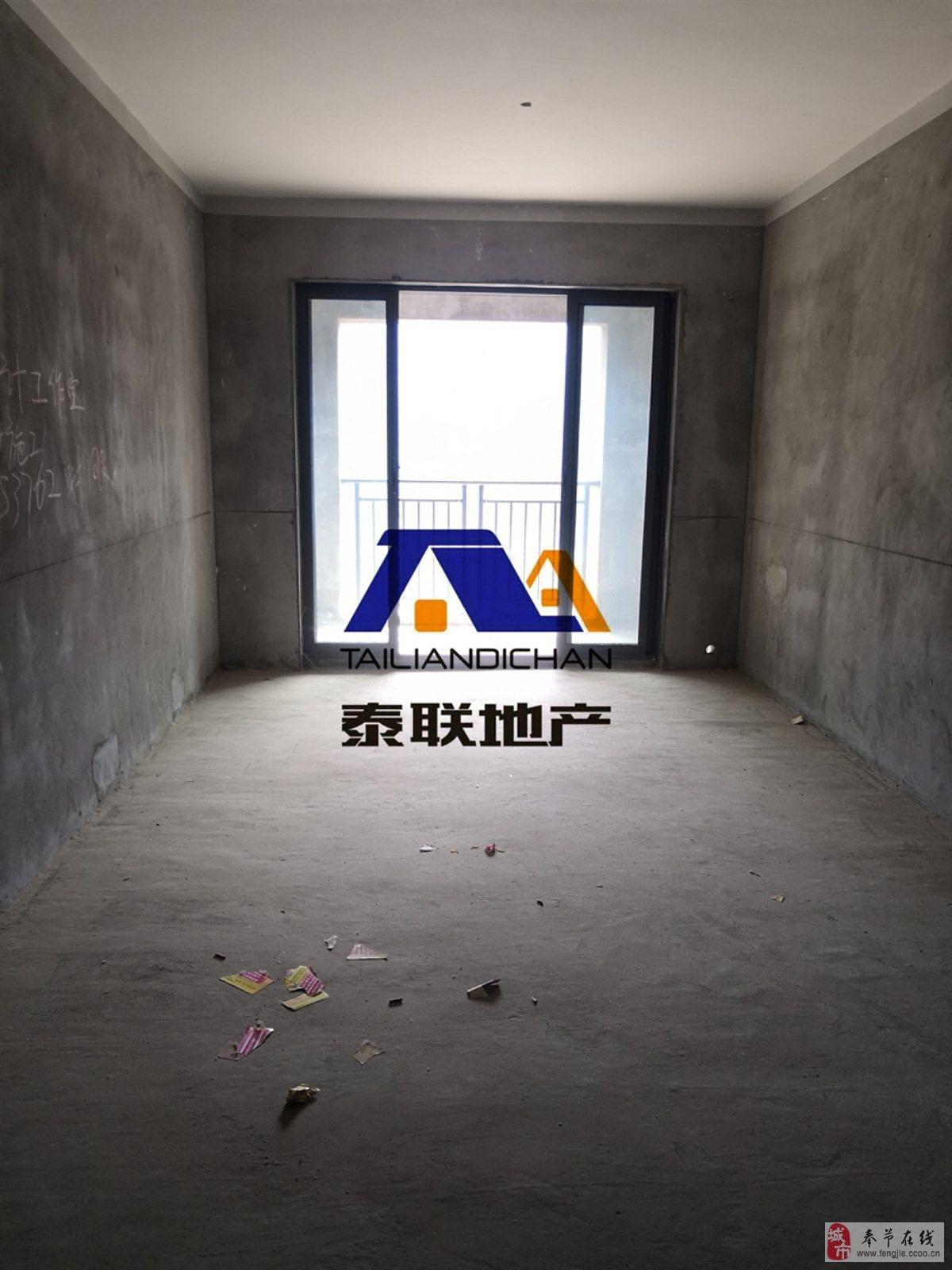 旭峰·天悦珑廷江景房2室带车位61万
