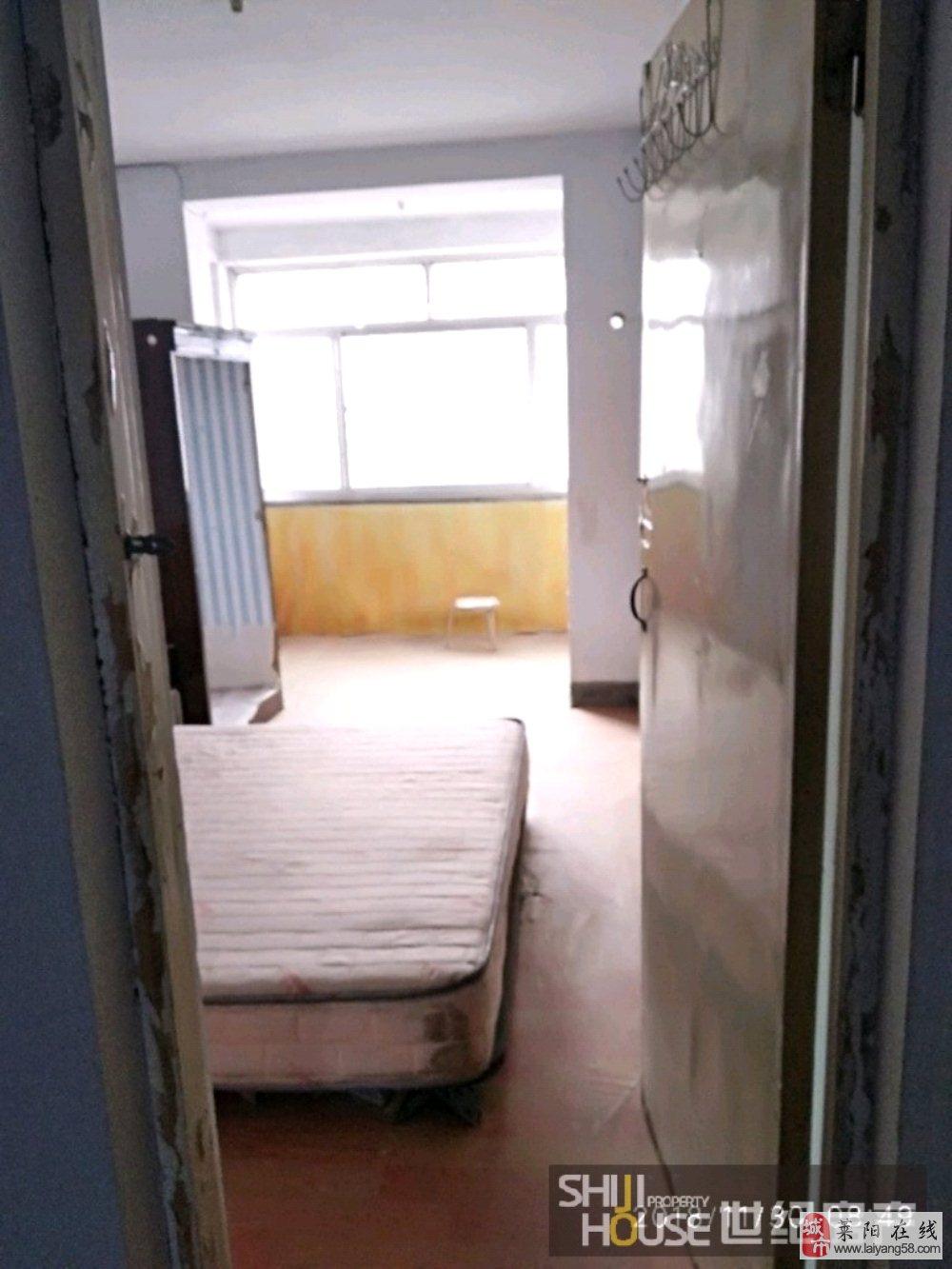 麻纺厂小区2室2厅1卫42万元
