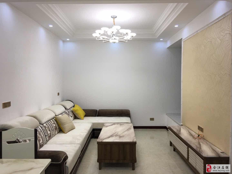 出售利城半岛3室2厅1卫49.8万元