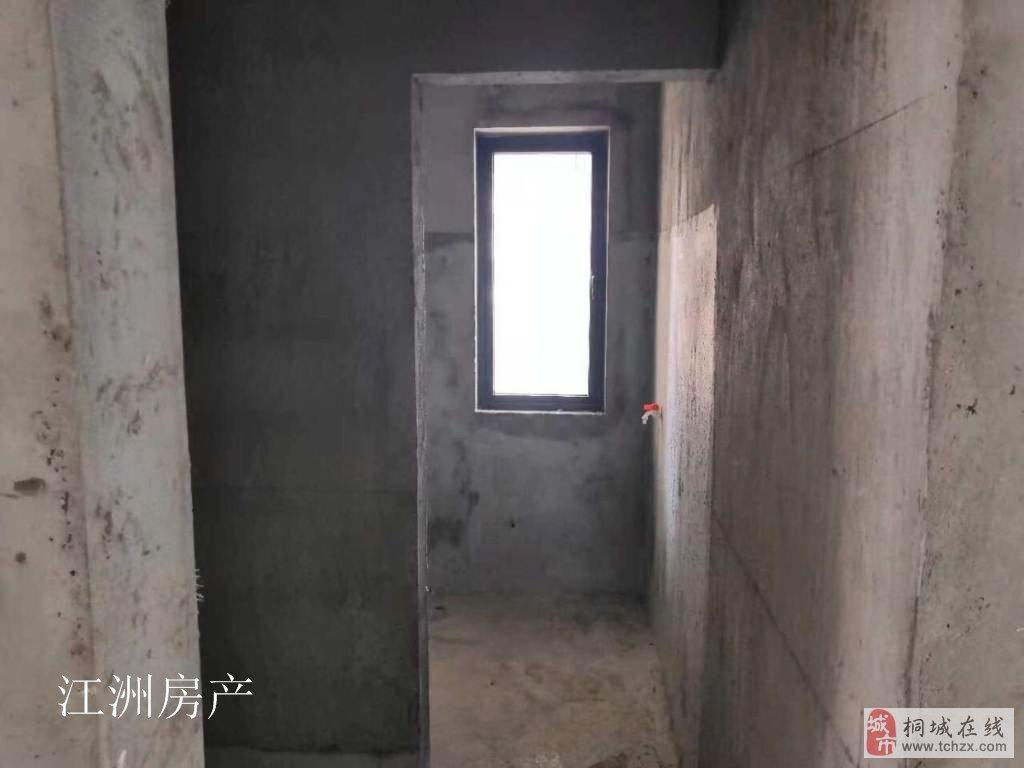 金色阳光城毛坯电梯楼王3室2厅2卫86万元