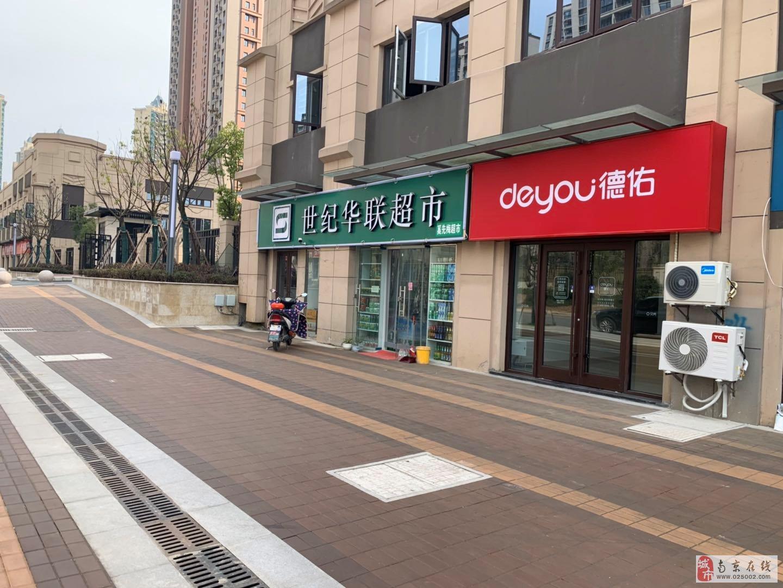 招商国际E城售楼处挑高4.8米沿街现铺可做重餐饮