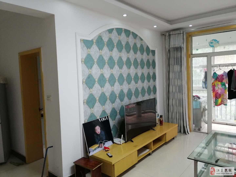 奥林园2室2厅中装108平米128万元