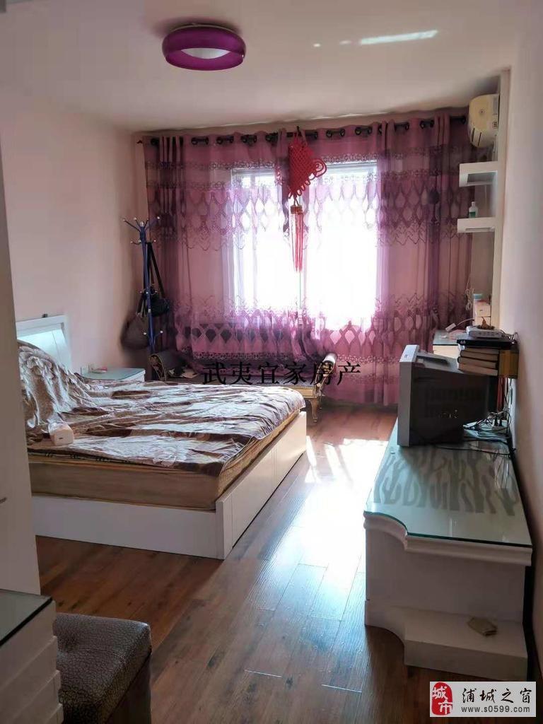 怡源C区5室2厅2卫150万元精装房