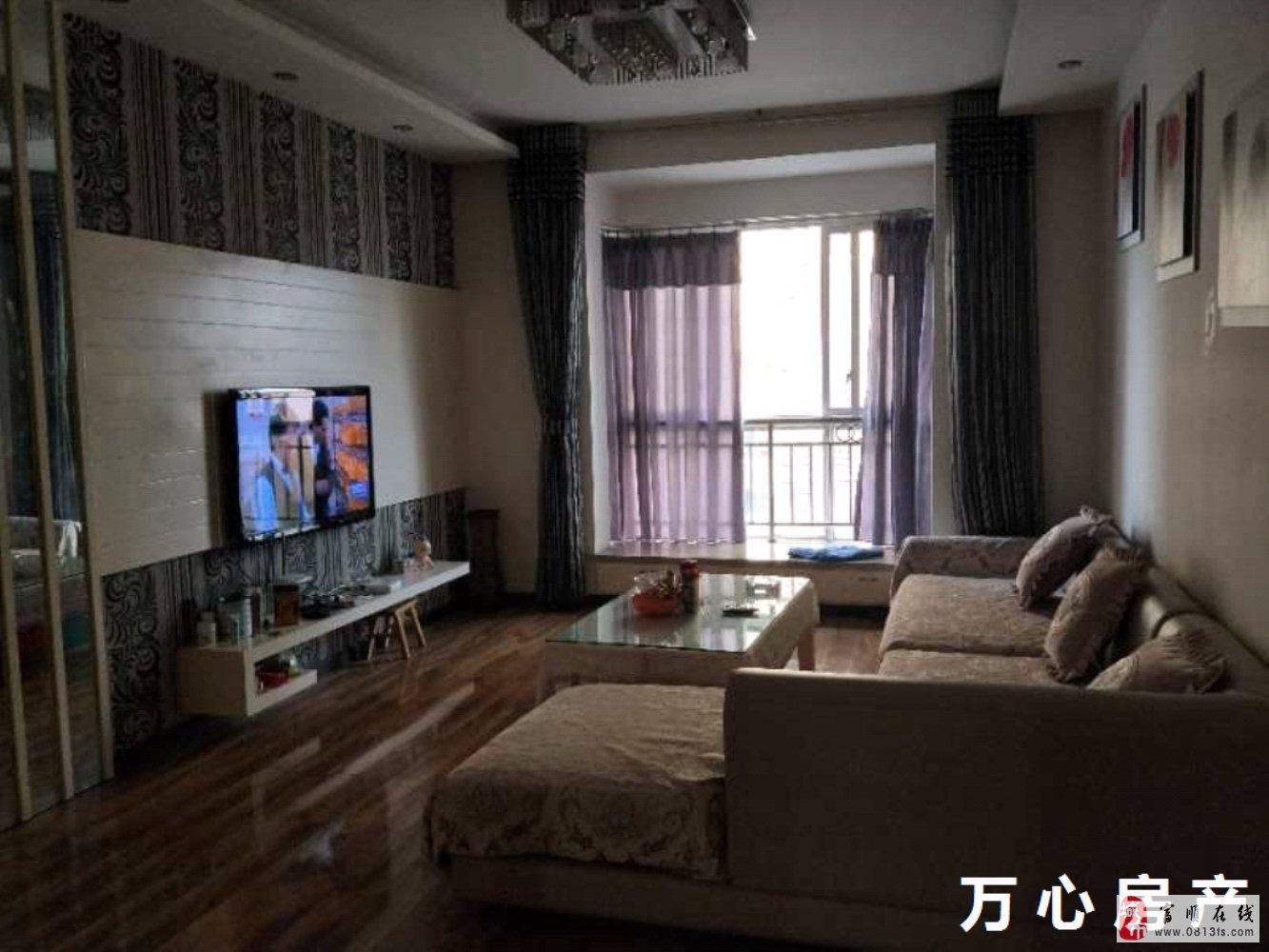 半岛别院2室2厅1卫小高层精装买一层送一层