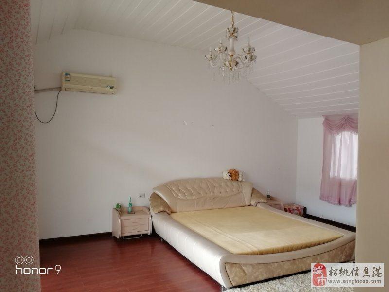 滨江花园5室2厅3卫50万元220平关门出售