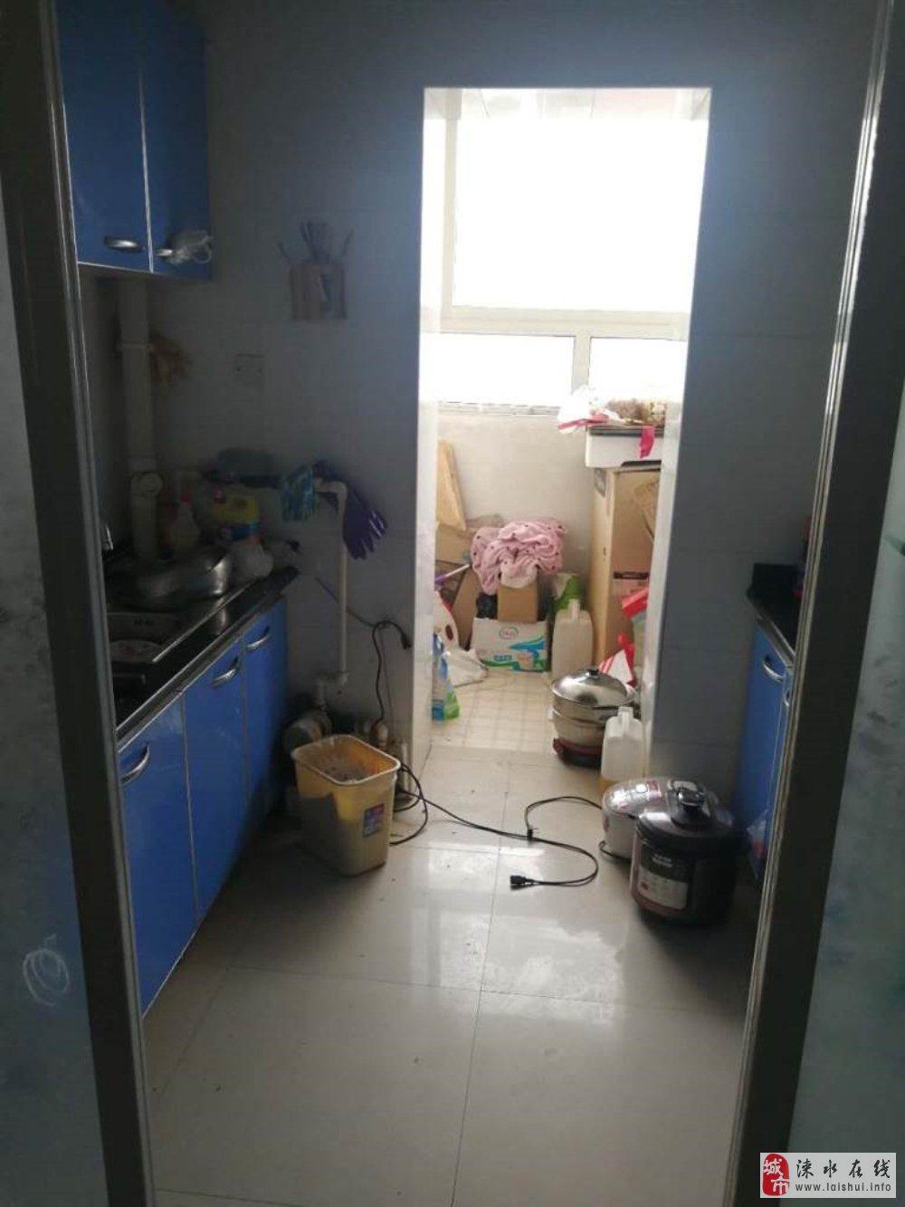 阳光帝景2居室本满五唯一房主急售86平51万