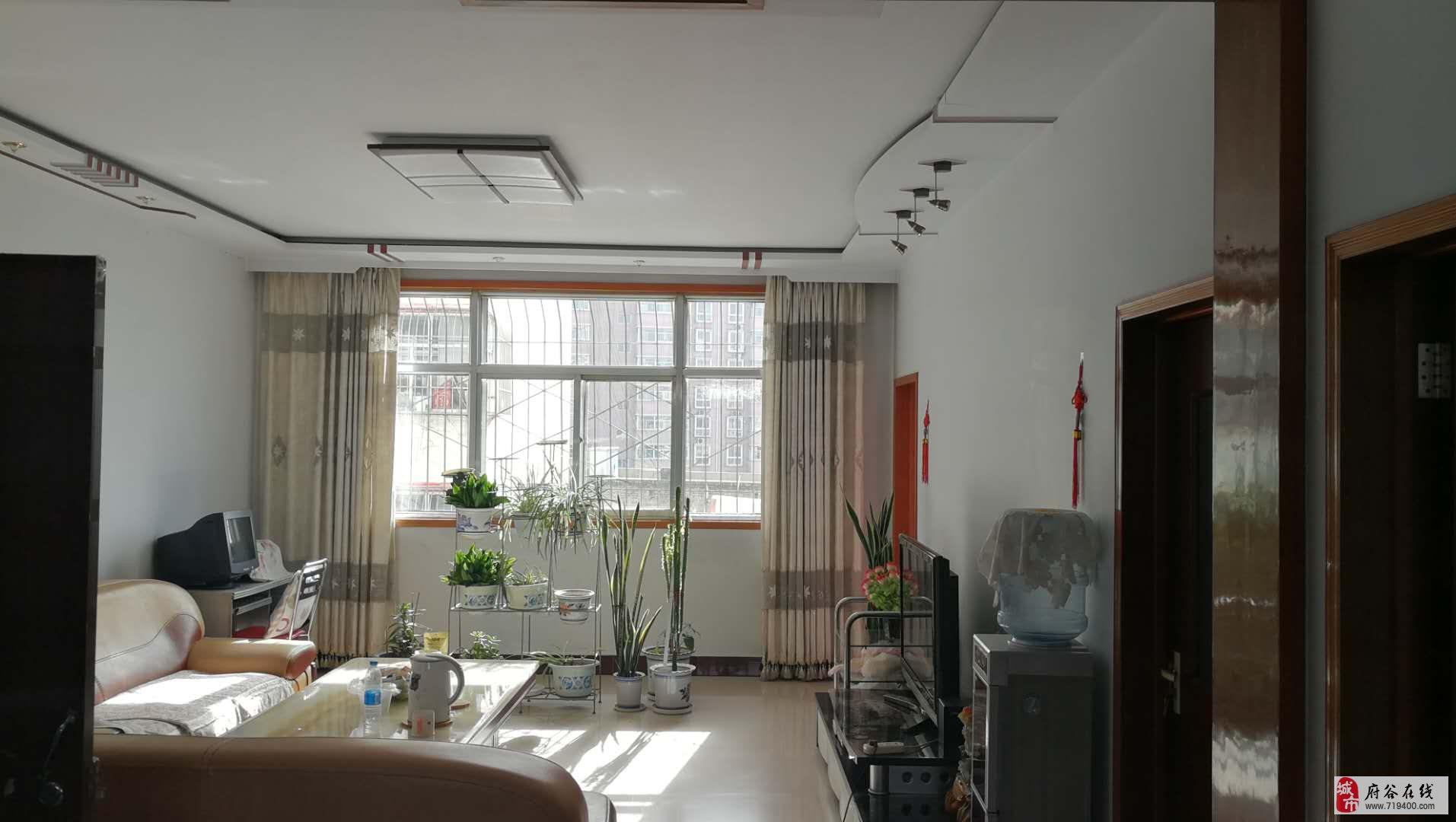 中医院三完小附近大暖大产权停车3室2厅1卫48万