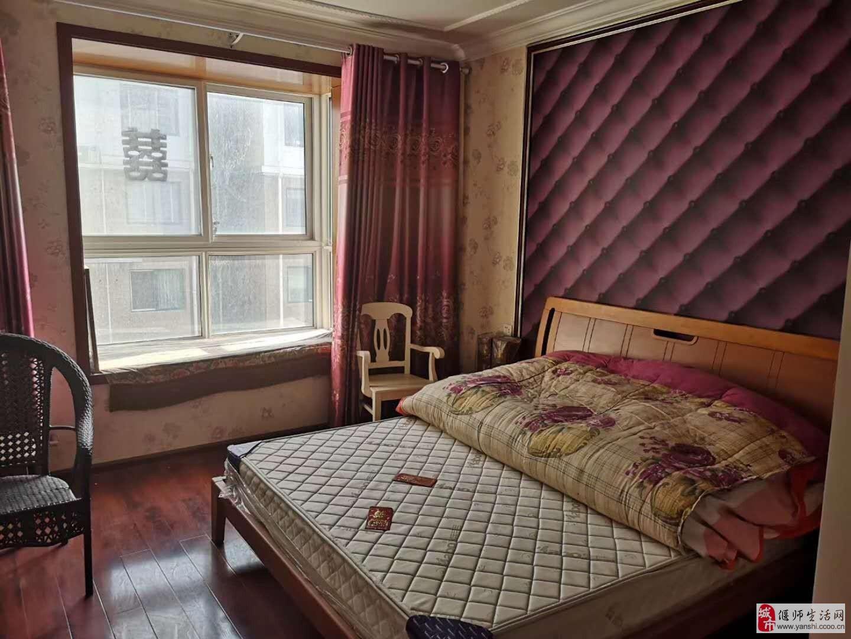 久鼎花园3室2厅2卫75万元电梯房