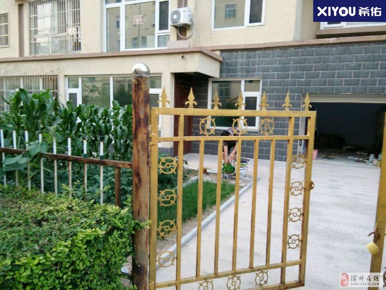 聚龙花园5室2厅2卫268万元