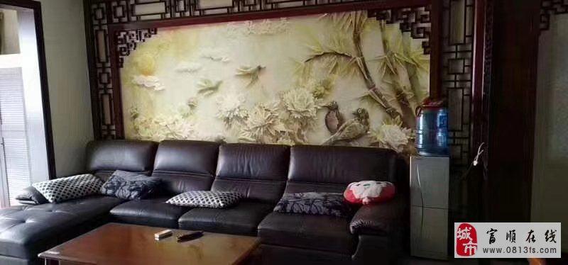 20628出售翰林福邸3室精装房拎包入住