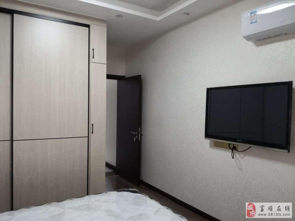 20594出售西城壹号3室精装房拎包入住