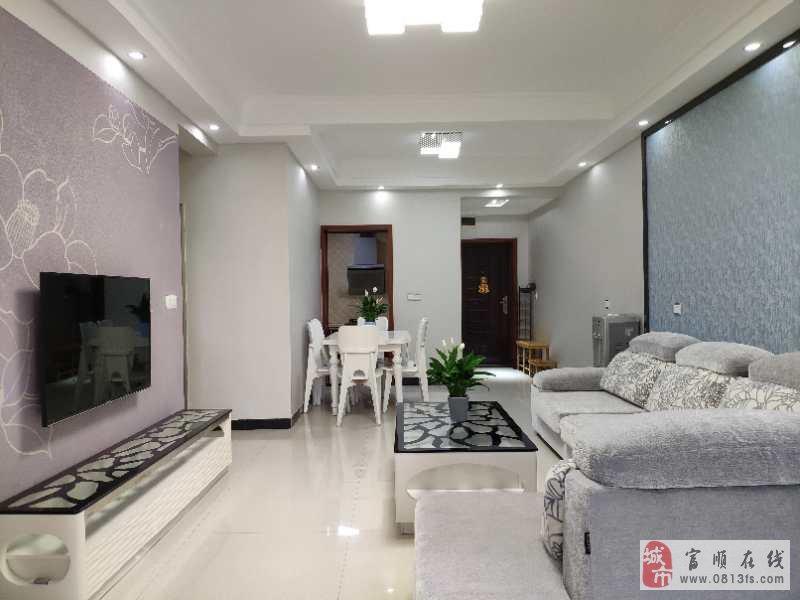 20592出售翰林福邸3室精装房拎包入住