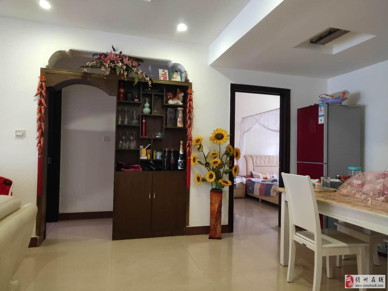 海南儋神色州城市明珠3室2厅2卫92万元