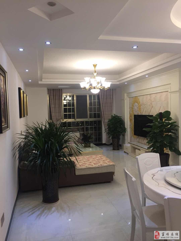 20573出售瑞和逸景3室精装房拎包入住
