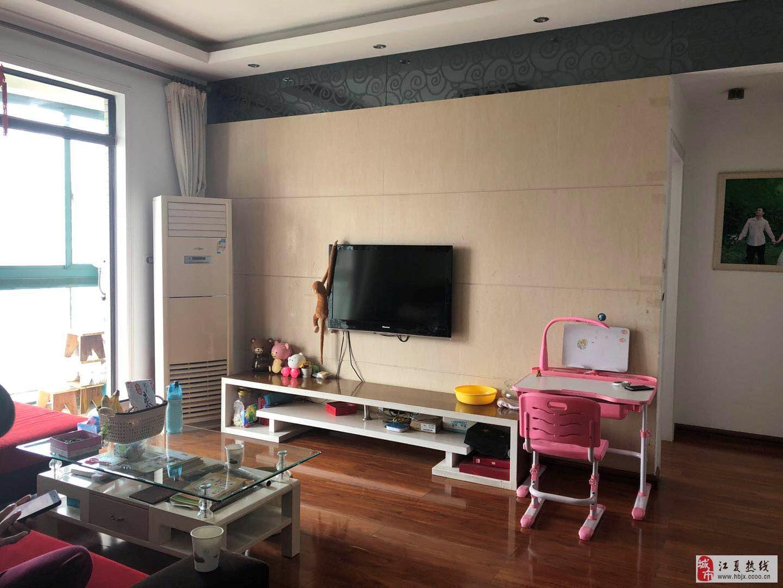 世纪庭苑3室2厅1卫123万元