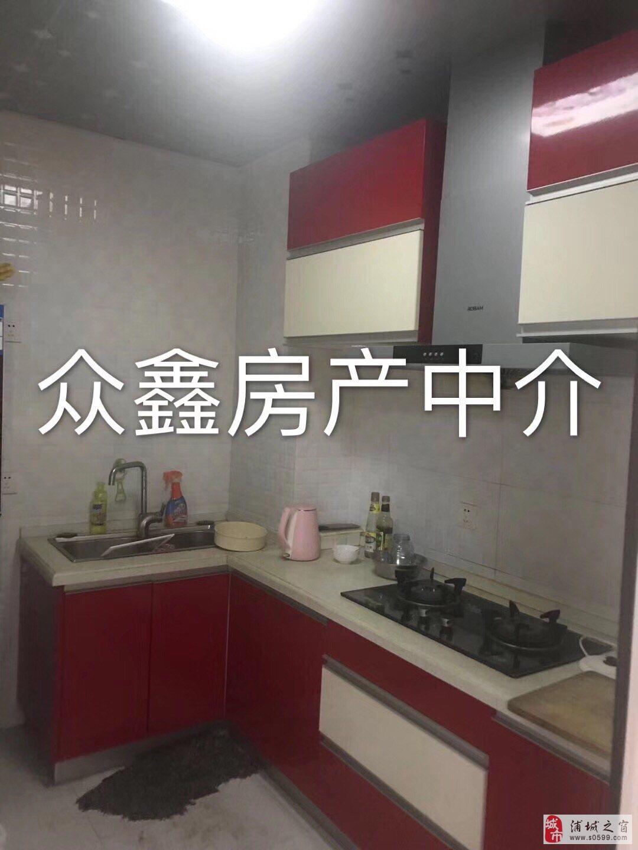 溪下(荣兴集团,没产证)4楼精装修2室1厅1卫