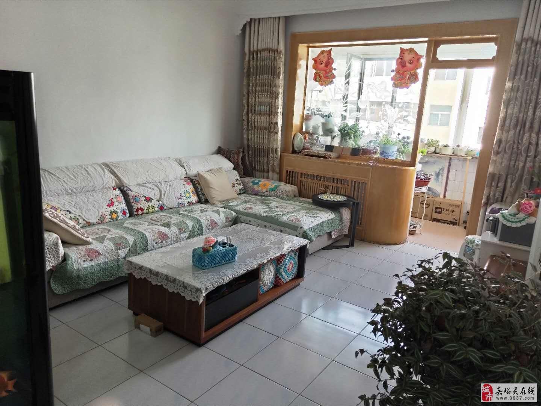 信诺房地产:永新小区2室2厅27万元可议价