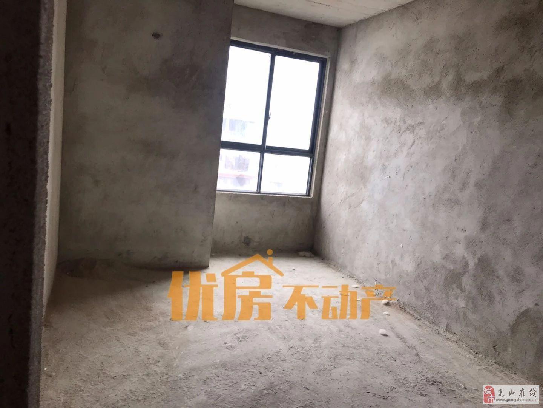 滨河新城2室2厅1卫65万元