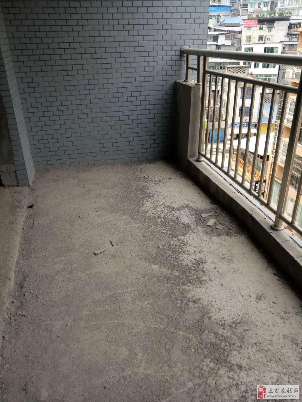 汪家田还房步梯3楼33.8万 急售