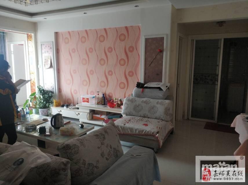 滨湖家园2室2厅1卫31万元