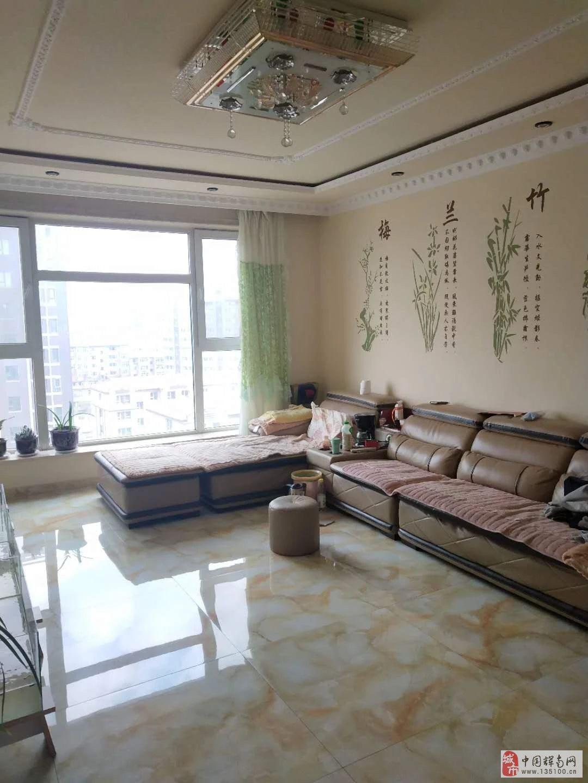锦绣尚城2室1厅1卫电梯好楼层