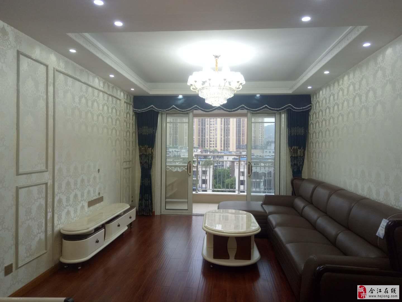川源豪装2室2厅1卫64.8万元