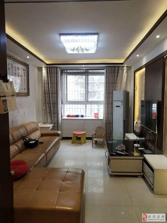 博士家园3室2厅2卫74万元