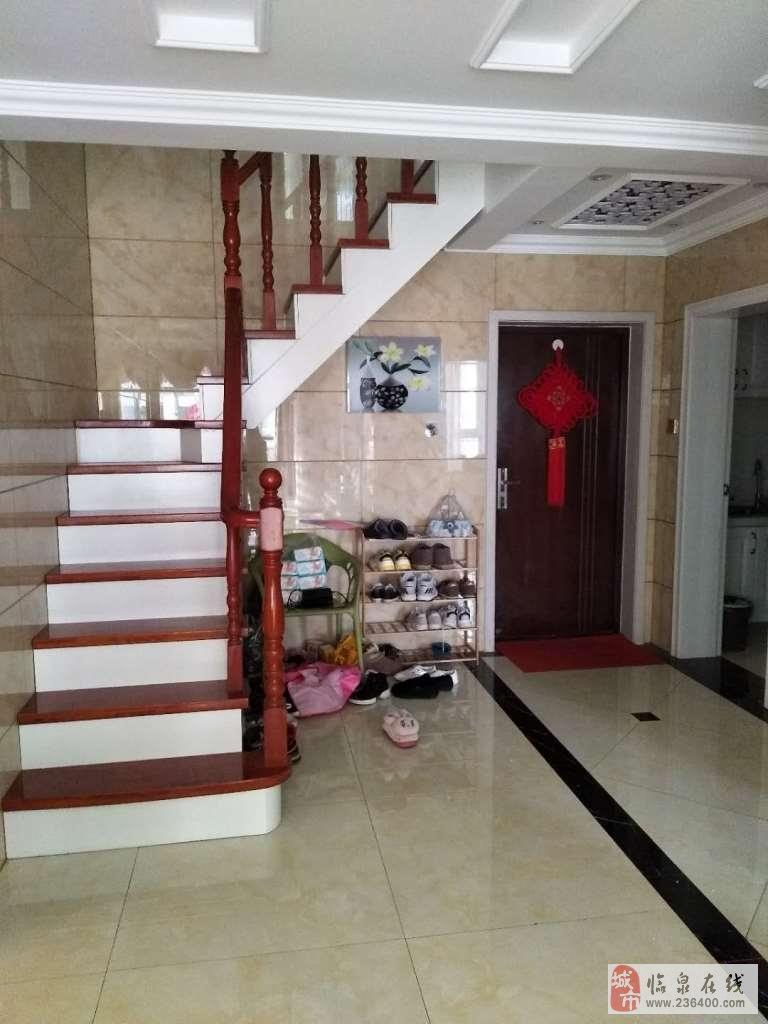 泉城经典套房出售精装复式5室2厅2卫115万元