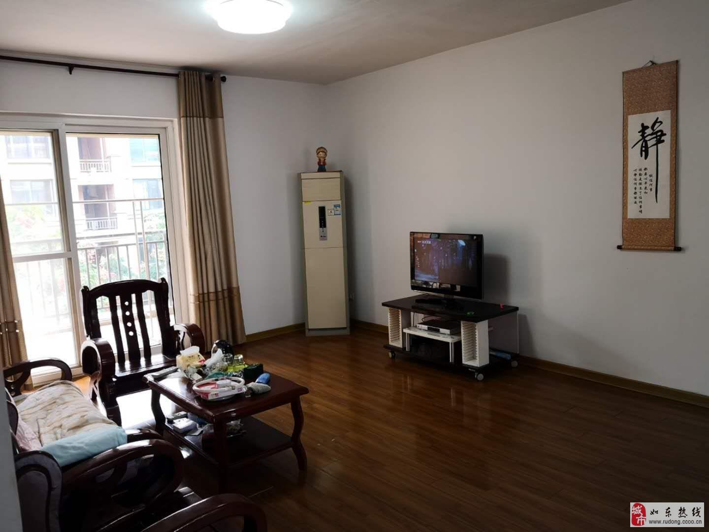 绿城西子湖畔居97平米2室2厅1卫送12平米附房