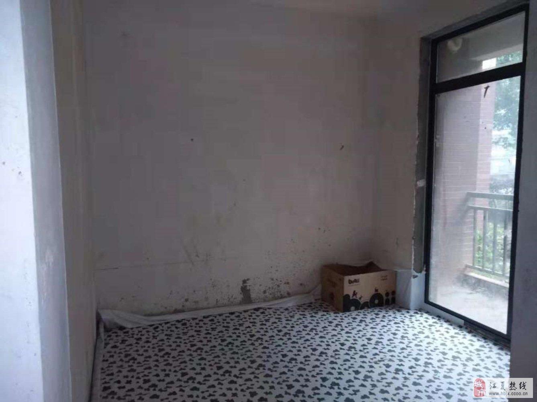 富丽畅馨园2房可改成3房95万元证满税少