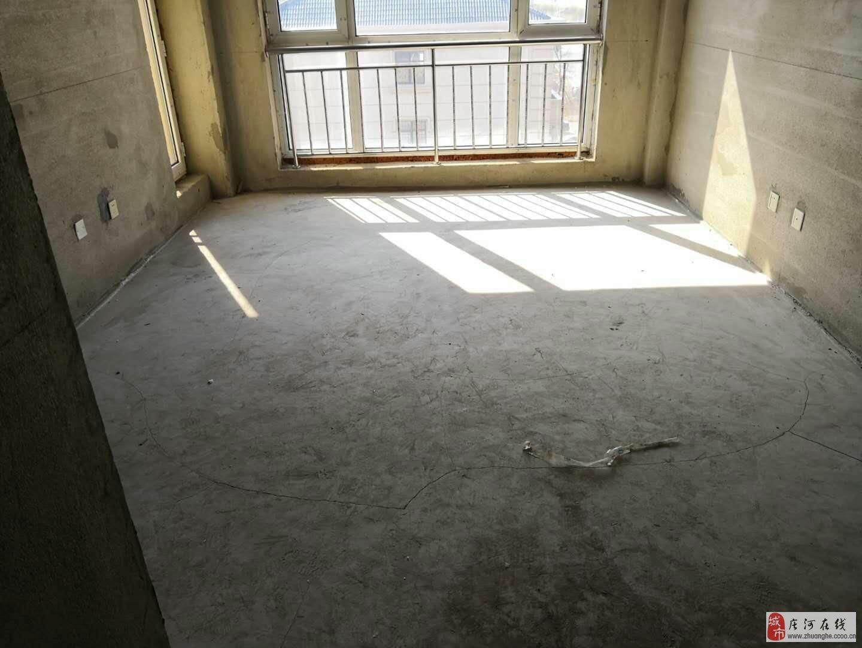 御景城2室1厅1卫清水78.11平