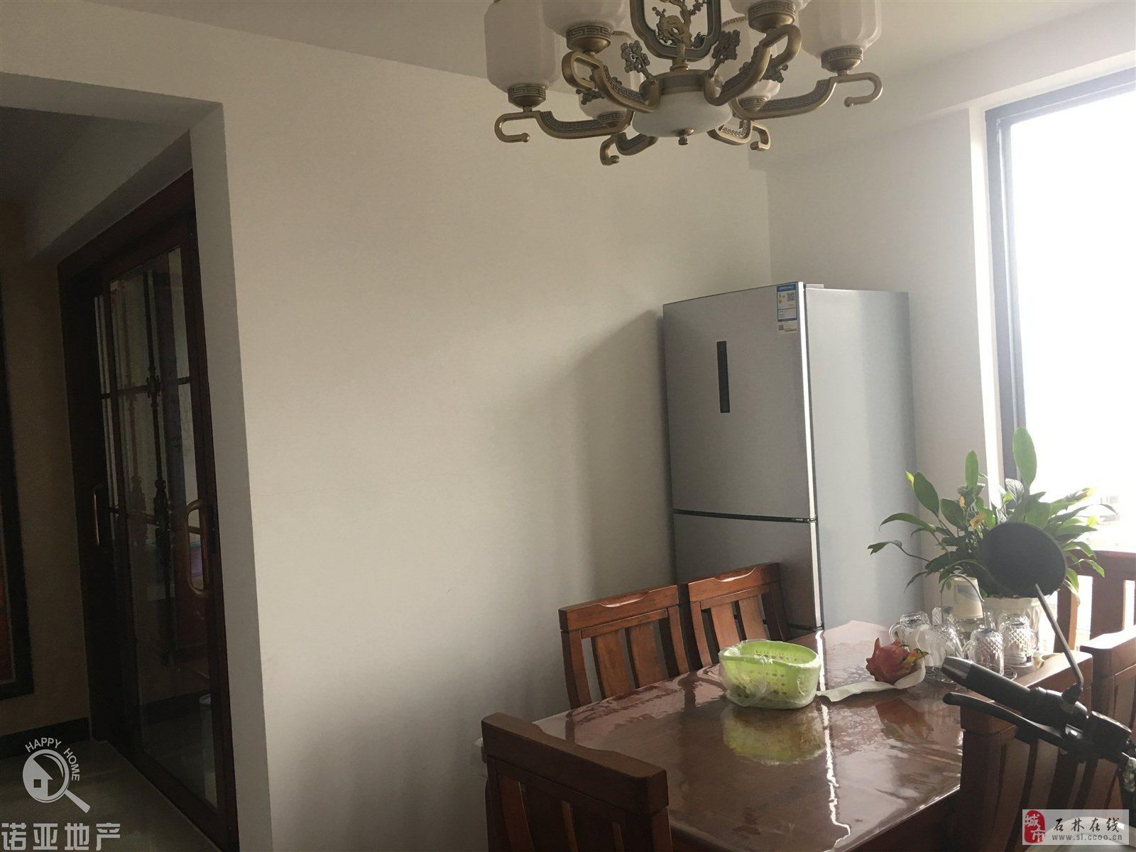 世纪阳光二期112平米精装3室2厅1卫59万元