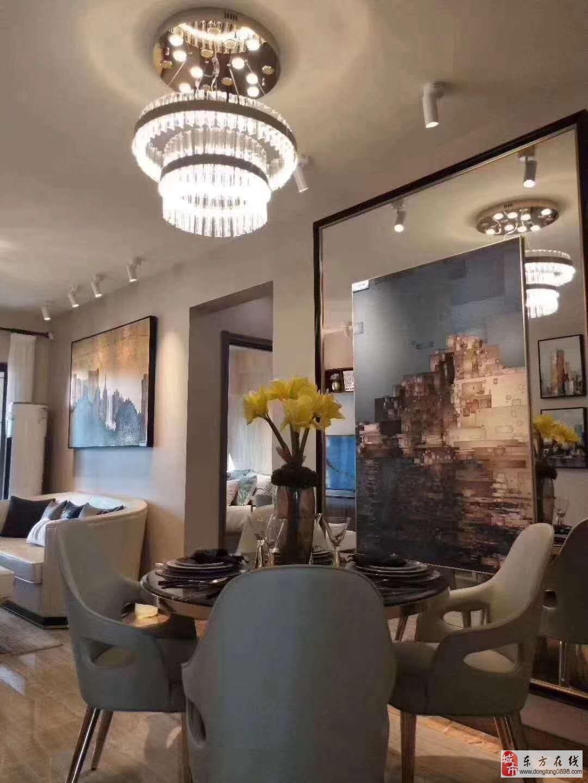 碧桂园海逸半岛3室2厅2卫135万元