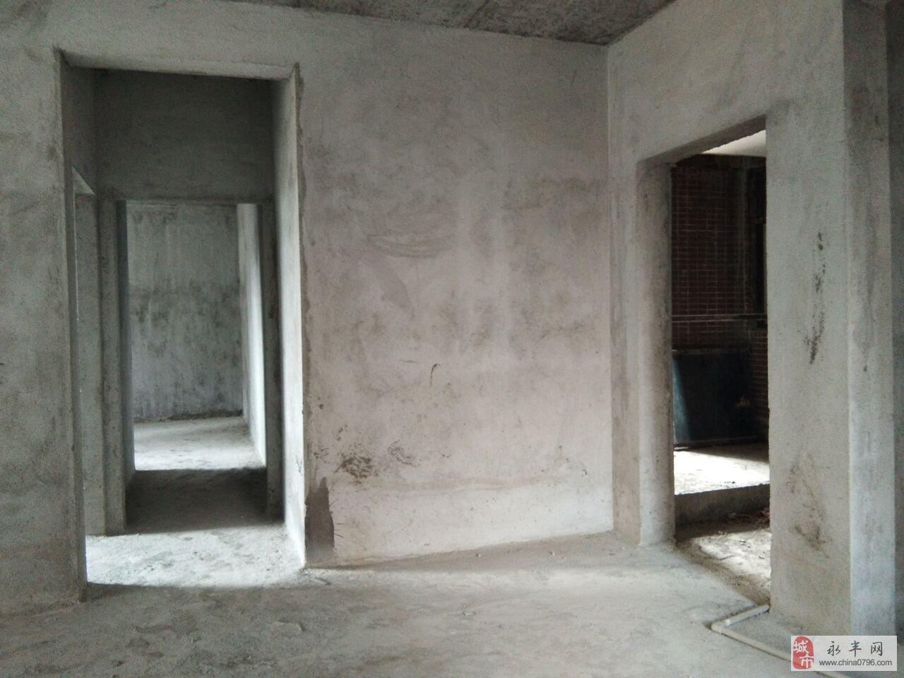 君天御景湾3室2厅2卫85万元  黄金楼层