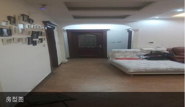 书香园3室2厅1卫90万元