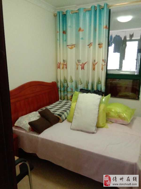 海南儋州亚澜湾4室2厅2卫90万元
