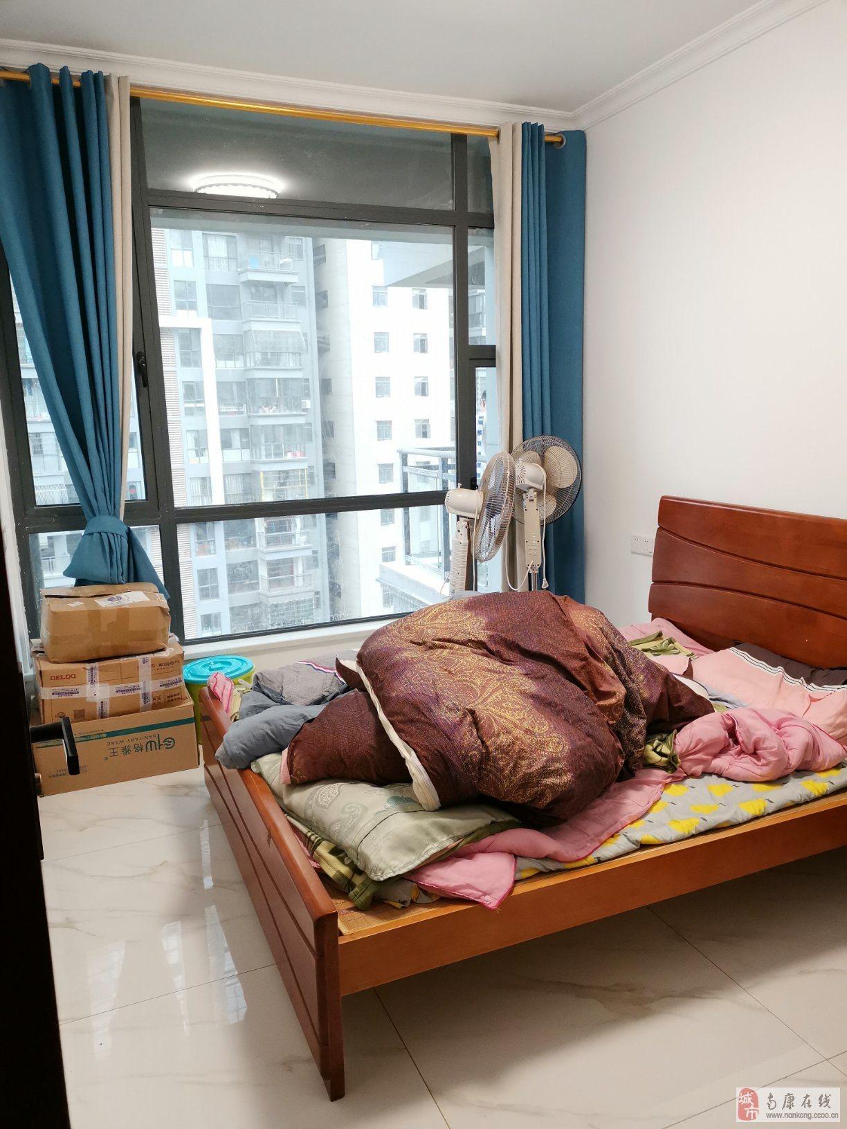 豪裝佳興花園城4室2廳2衛120萬元
