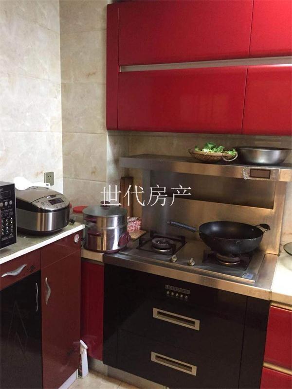濱江翡翠城2室2廳1衛64.8萬元