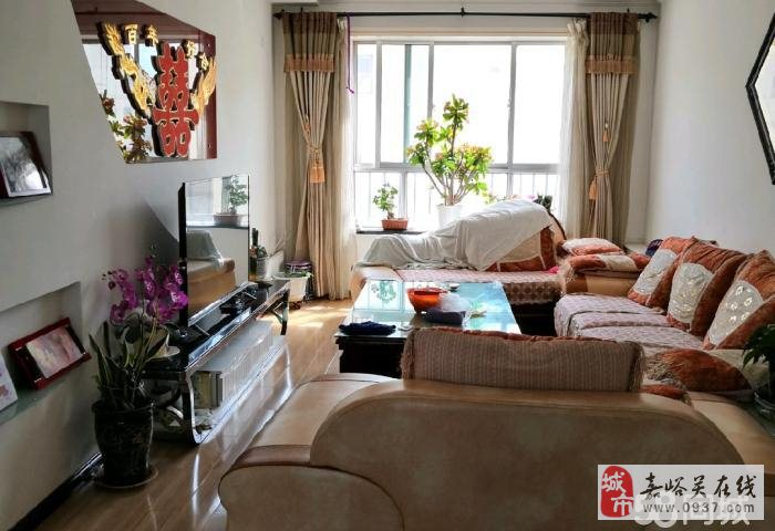 佳苑小区4楼2室2厅1卫47万元